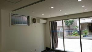 キーサイド桜木町 貸店舗 貸事務所 1階